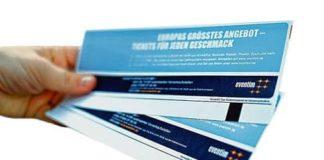Helene Fischer Konzert Tickets