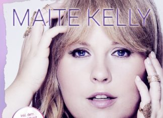 Maite Kelly Sieben Leben für Dich Cover