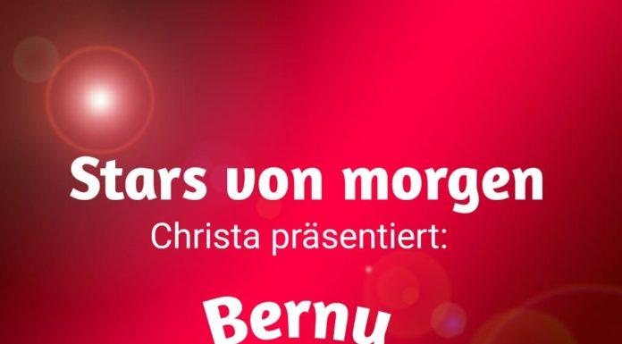 Stars von Morgen Berny