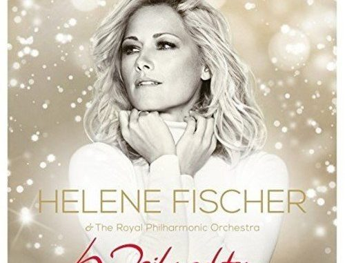 helene fischer mit neuer deluxe edition von weihnachten. Black Bedroom Furniture Sets. Home Design Ideas