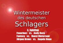 Wintermeister 3. Spieltag