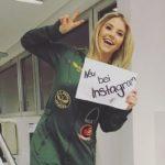 Beatrice Egli Instagram