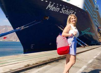 Beatrice Egli mein Schiff im MDR