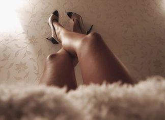 Beatrice Egli High Heels
