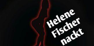Helene Fischer Playboy