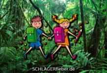 Dschungelcamp demnächst mit Kindern