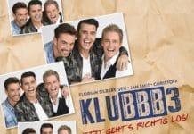 Klubbb3 - Jetzt gehts richtig los