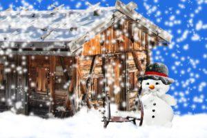 Schlager im Schnee – die KLUBBB3 Hüttenparty im MDR ORF