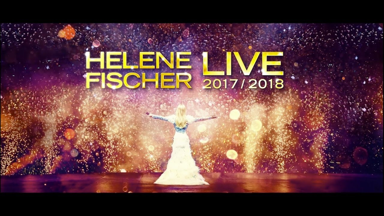 Helene Fischer Ist Beim Schlagercountdown Mit Dabei Schlagerfieberde
