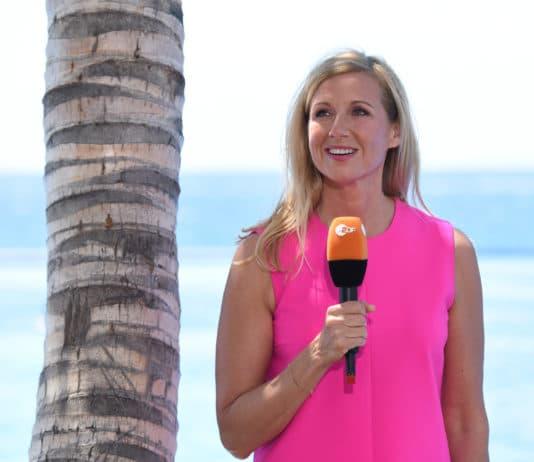 ZDF Fernsehgarten on Tour 2020 - drei Frühlingsshows mit Andrea Kiewel