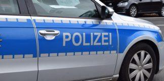 Polizeieinsatz Andrea Berg