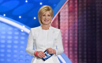 Willkommen bei Carmen Nebel am 04.05. im ZDF