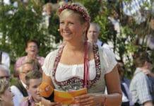 ZDF-Fernsehgarten - Oktberfest am 22.09. live
