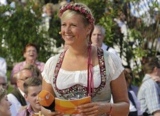 ZDF-Fernsehgarten - Oktberfest-Spezial
