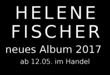 helene fischer neues album name cover