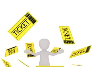 Schlagercountdown Tickets