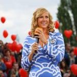 Der Schlager-Fernsehgarten am 25.08. ab 11:50 Uhr live im ZDF