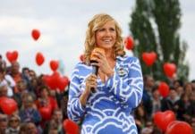 ZDF-Fernsehgarten festival des schlagers