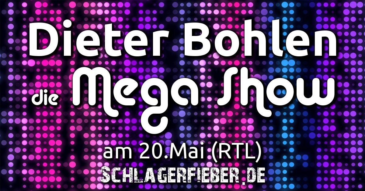 Dieter Bohlen Show