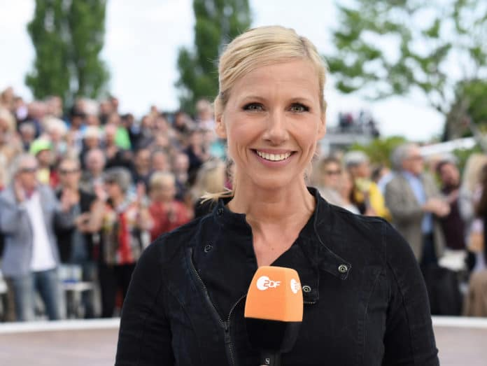 ZDF-Fernsehgarten 28.05. andrea berg
