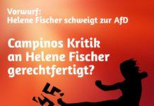 Campino Kritik an Helene Fischer