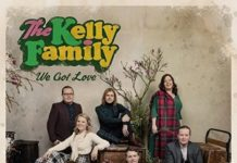 kelly family schlager des sommers