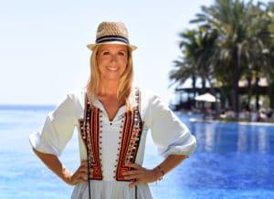 ZDF-Fernsehgarten 23.07.2017 um Thema Mallorca