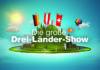 Die große Drei-Länder-Show im ZDF mit Andrea Kiewel