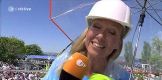 ZDF-Fernsehgarten 09.07.