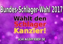 Bundes-Schlager-Wahl 2017 voting