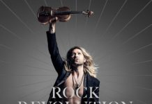 david garrett rock revolution neues album