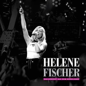 Helene Fischer Kesselhaus