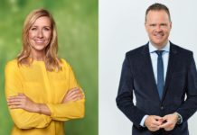 ZDF-Fernsehgarten zum Tag der Deutschen Einheit am 03.10.2017