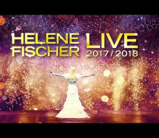 Helene Fischer live countdown