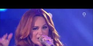 andrea berg oktoberfestshow video