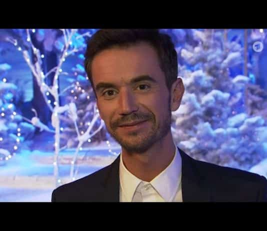 Florian Silbereisen im TV Helene fischer