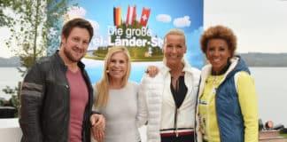 Die große Drei-Länder-Show am 08.10.