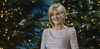 Die schönsten Weihnachts-Hits mit Carmen Nebel