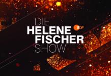 Helene Fischer Show ZDF 25.12.2017