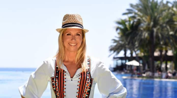 ZDF-Fernsehgarten Mallorca am 28.07.