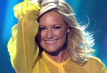 Helene Fischer - Hello Again Video