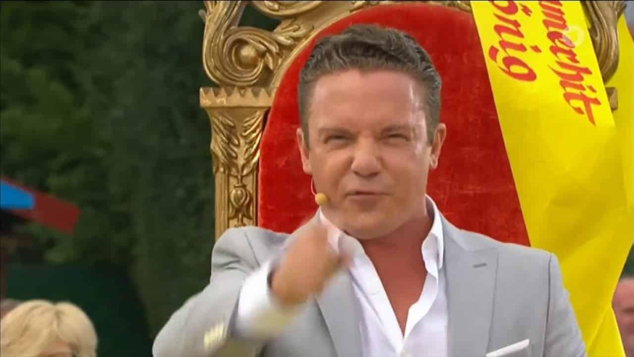 """""""Immer wieder sonntags"""" am 27.06. in der ARD - alle Gäste & Stars!"""