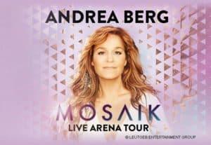 Andrea Berg Live