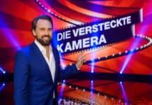 Die versteckte Kamera 2018 im ZDF