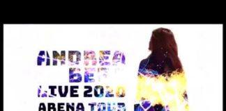 Andrea Berg Konzerte Termine und Tickets