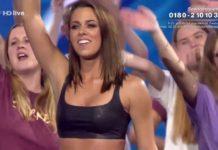 """Video: Vanessa Mai singt mit ihren Fans """"Stärker"""" bei Carmen Nebel!"""