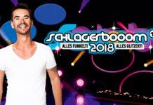 Schlagerboom 2018 mit Florian Silbereisen