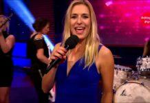 """""""Stefanie Hertel - Meine Stars"""" am 27.10. im MDR"""