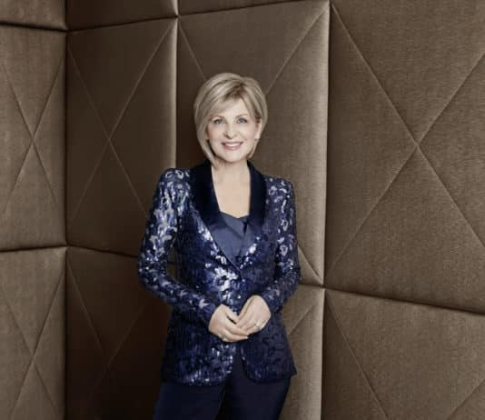 Willkommen bei Carmen Nebel am 14.09. im ZDF