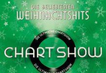 """""""Die ultimative Chart Show"""" am 14.12. bei RTL mit den beliebtesten Weihnachthits"""
